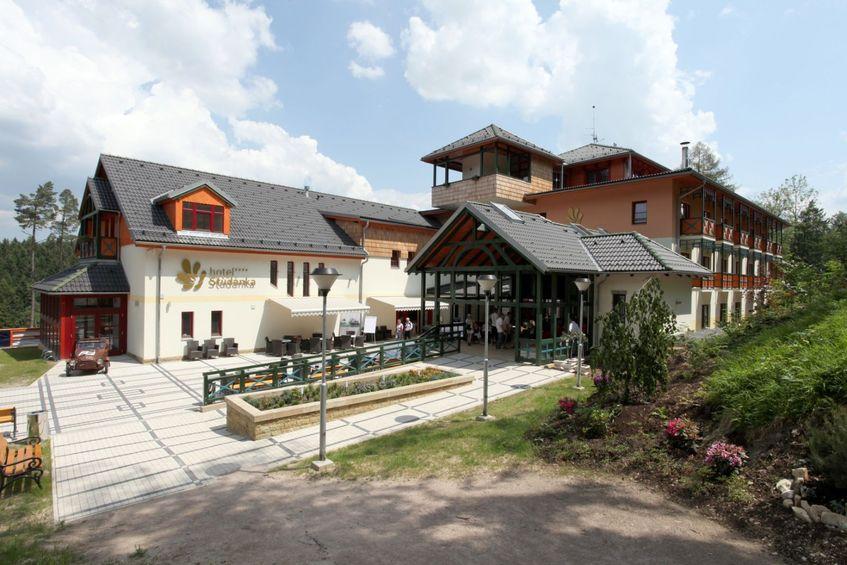 Hotel Studánka -