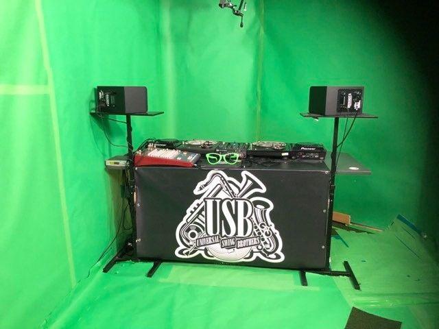 R23 AV studio - radio23.cz